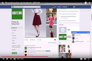 Tối ưu hóa quảng cáo Facebook-ABIT.VN