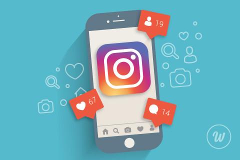Hướng dẫn bán hàng trên instagram hiệu quả nhất (p2)