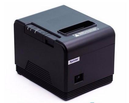 Xprinter Q200 - Hướng dẫn cấu hình máy in hóa đơn qua mạng Lan, Điện thoại Android