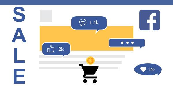 Kỹ năng bán hàng trên Facebook