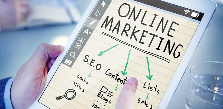 7 Bước Xây Dựng Chiến Lược Digital Marketing