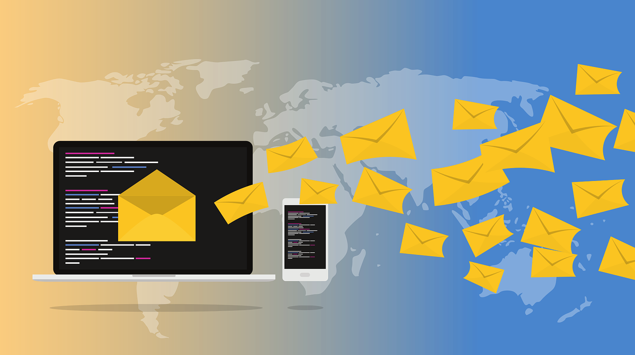 Thủ thuật với Email Marketing để tránh bị đưa vào hòm thư rác