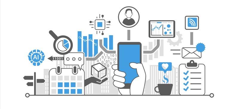 Quản lý tệp khách hàng bằng phần mềm Abit