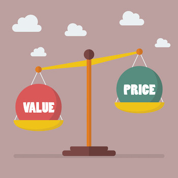 Set giá bán sản phẩm bao nhiêu là hợp lý?