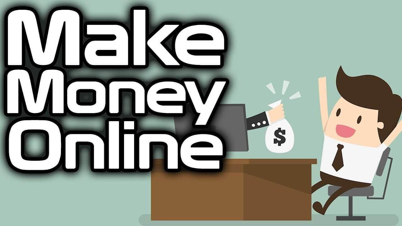 Những cách kiếm tiền Online không cần vốn phổ biến nhất