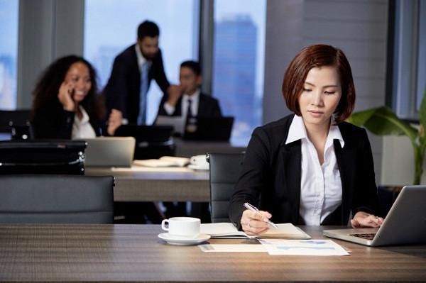 Sự khác nhau giữa nhân viên kế toán và nhà hoạch định tài chính